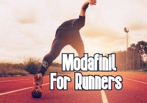 Modafinil for Runners