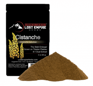 cistanche, 7 Natural Remedies to Improve Your Performance