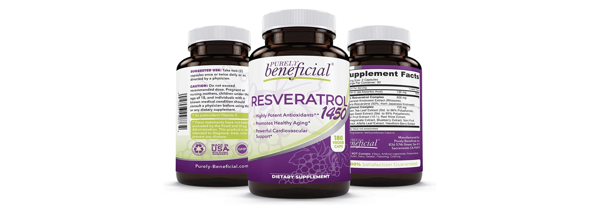 Resveratrol and Exercise