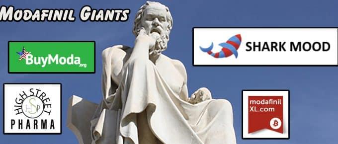 Modafinil Giants